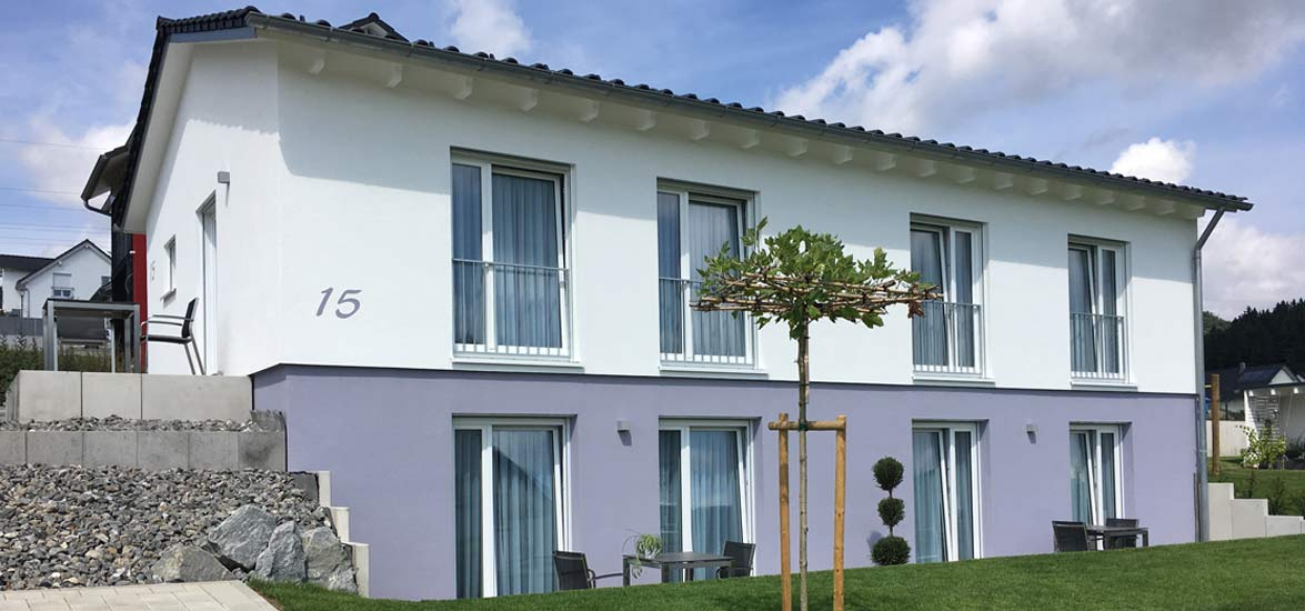 Unser Hotel zwischen Spaichingen und Tuttlingen